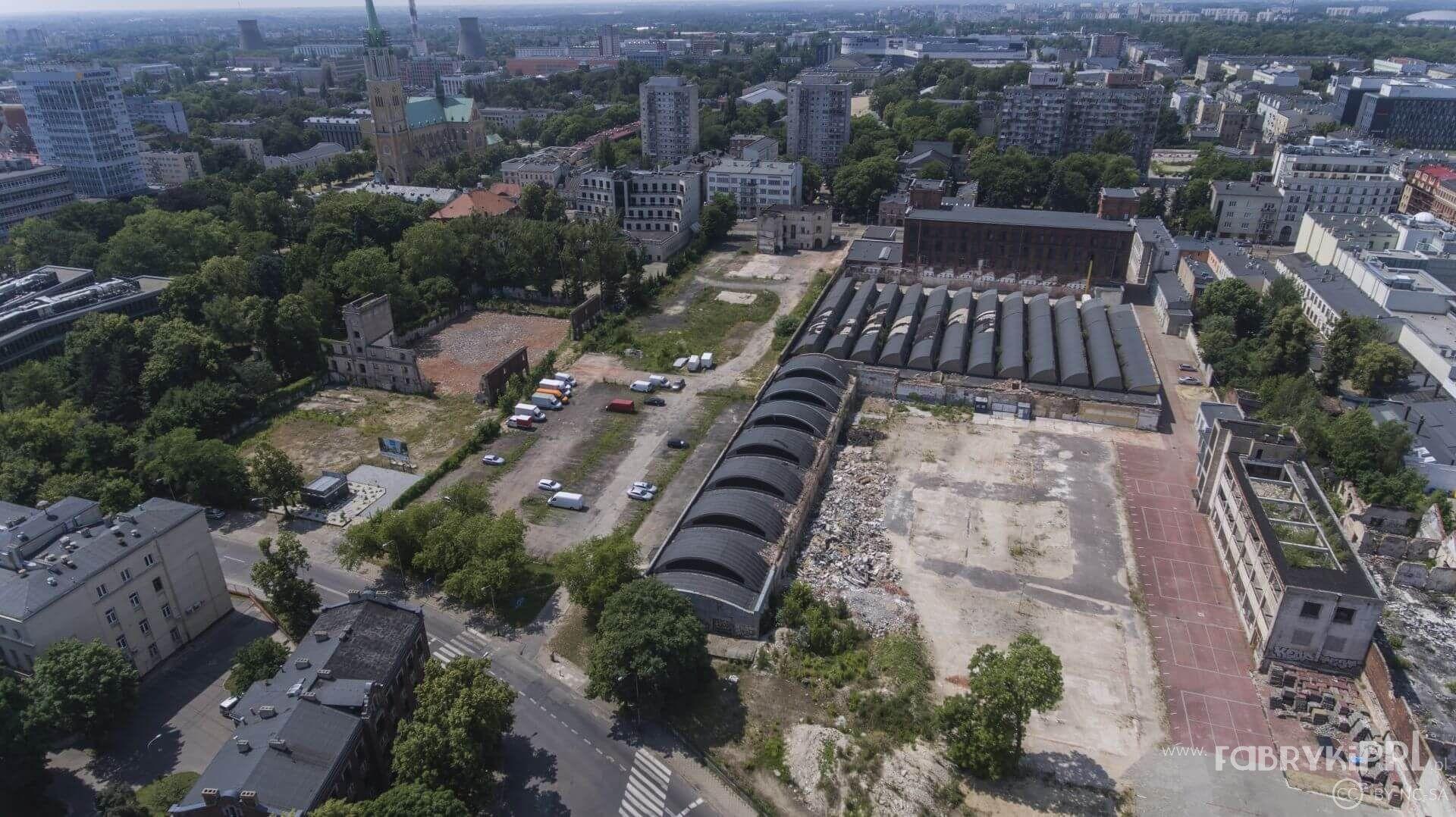 Zakłady Olimpia współcześnie w 2019 r.