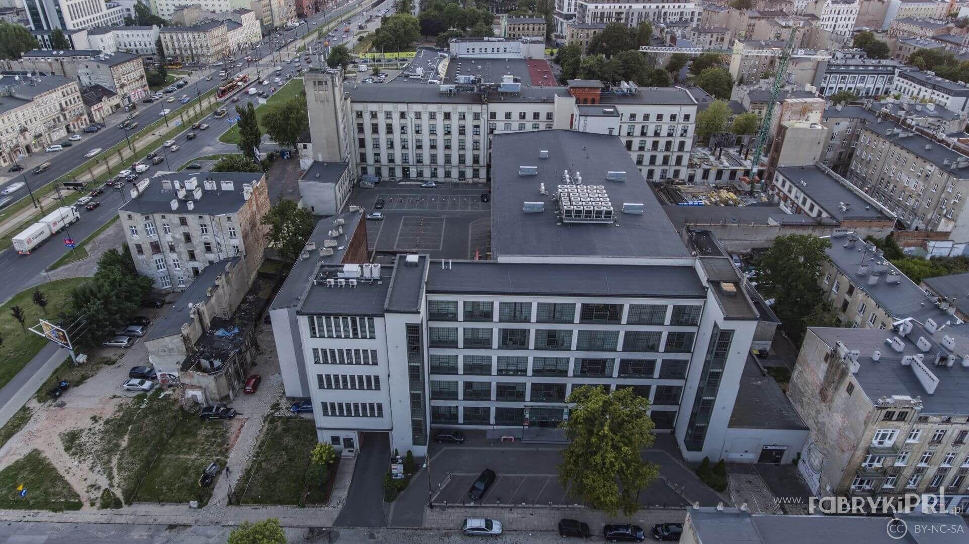 Zakłady Polino w 2019 r.
