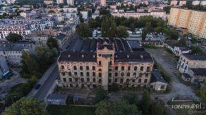 Zakłady Iwona - dawniej fabryka Jarocińskich